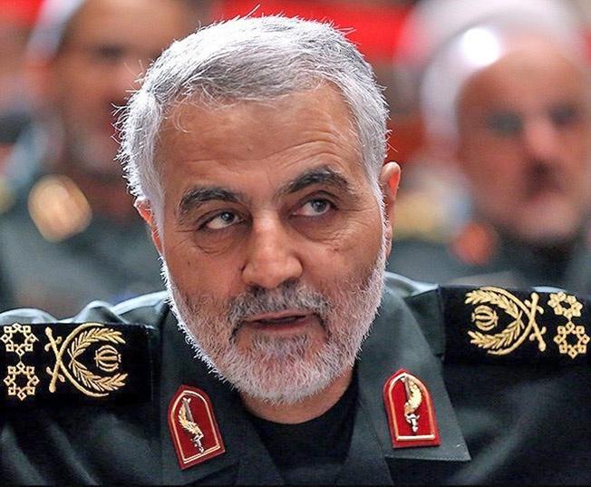 Касем Сулеймани много работал над изменением обстановки на Ближнем Востоке ради интересов Ирана и шиитского направления исламского мира.