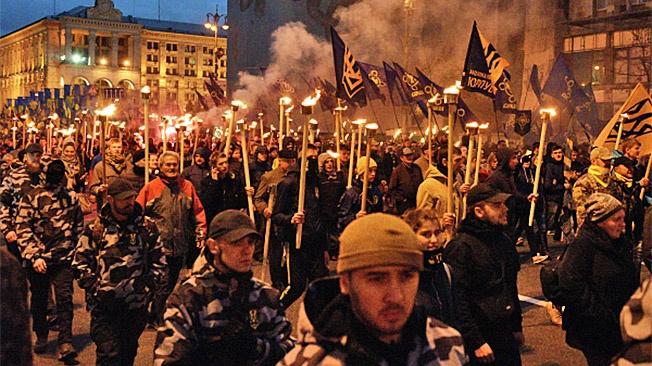 На Украине и во власти, и в её окрестностях достаточно горячих голов, готовых спровоцировать конфликт на свой страх и риск.