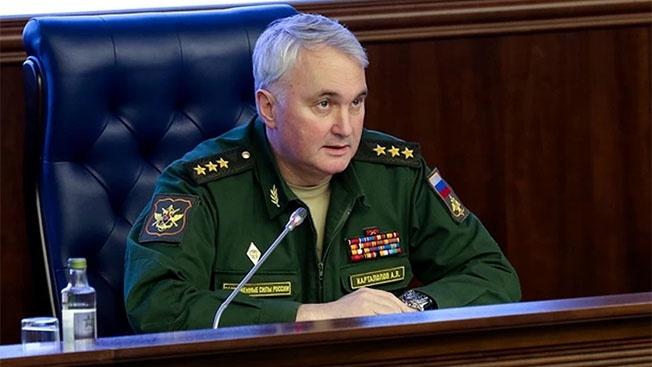 Замминистра обороны РФ Андрей Картаполов: «Это была, наверное, самая успешная, самая интересная операция времён Великой Отечественной войны»