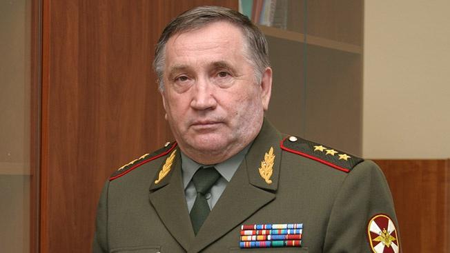 Генеральный инспектор МО РФ генерал-полковник в отставке Валерий Баранов: «Мировая война не окончилась только там, где началась»