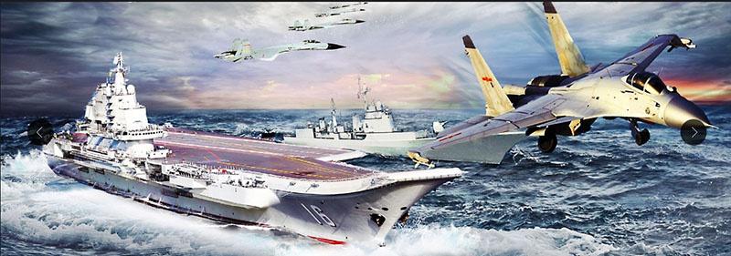 Китай предлагает широкий выбор вооружения на экспорт.
