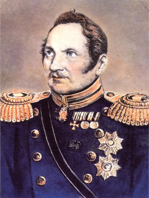 Капитан Российского императорского флота Фаддей Беллинсгаузен не подозревал о том, что открыл материк, приняв его за архипелаг.