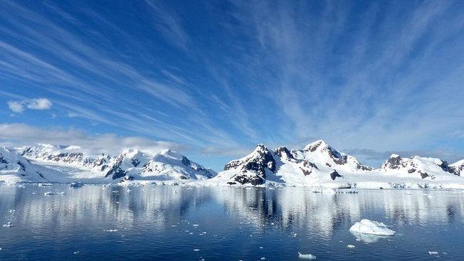Битва за Антарктиду, российский миллиардер-благотворитель и тайна загадочного озера «Восток»