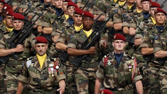 Капитан военной разведки Франции Пьер Плас: «Наши военные даже в страшных снах не хотят думать о конфликте с Россией!»