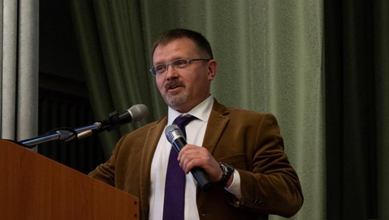 Директор проекта по новым технологиям и международной безопасности ПИР-Центра Вадим Козюлин.