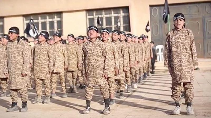 ДАИШ* создала в афганской провинции Нангархар три религиозные школы (медресе), в которых готовит будущих террористов.
