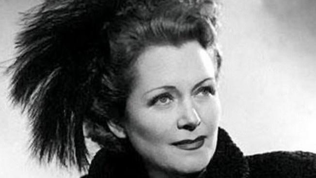 Ольга Чехова. Была ли известная актриса советской разведчицей в ставке фюрера?