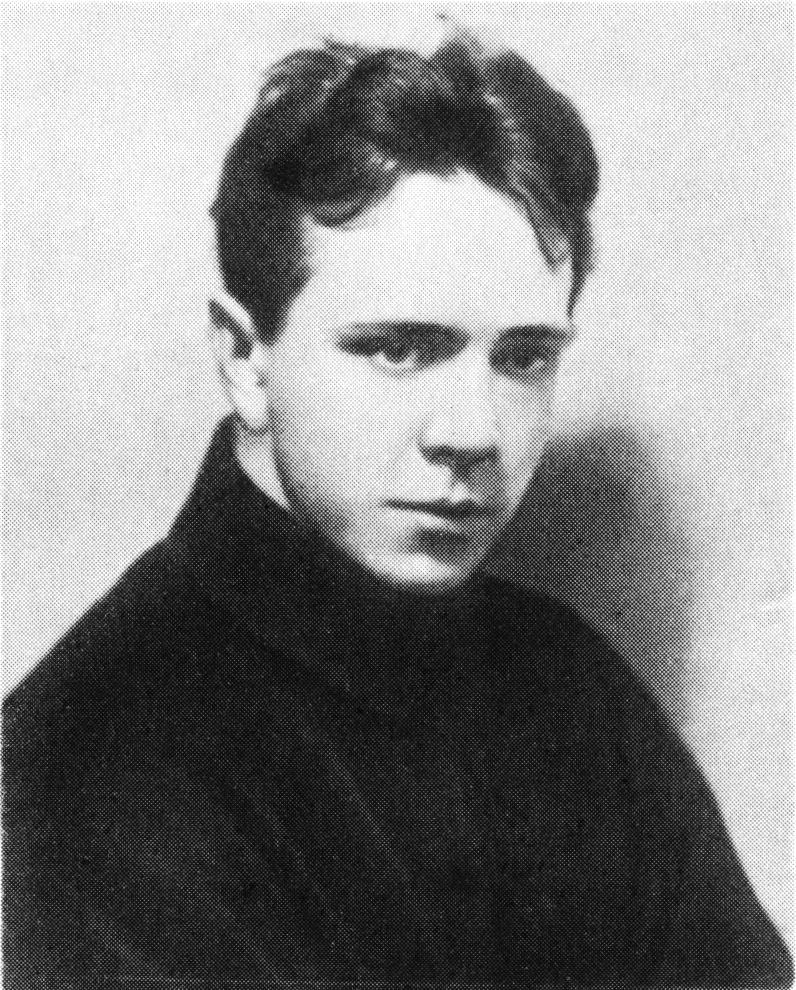 Михаил Чехов.