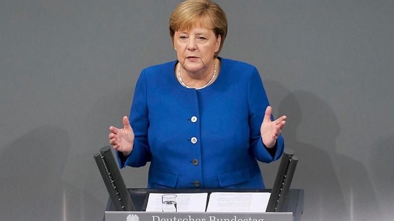 Провалы исторической памяти: ультраправые прорвали немецкий «антифашистский фронт»