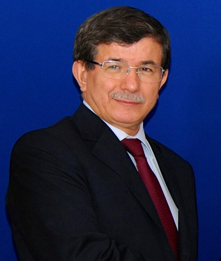 Экс-министр иностранных дел Турции Ахмет Давутоглу предполагал в своей внешней политике невмешательство во внутренние дела других государств.