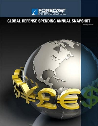 В недавно обнародованном ежегодном исследовании Global Defense Spending Snapshot доказано, что безусловным мировым лидером по военным расходам в 2019 году были именно США.