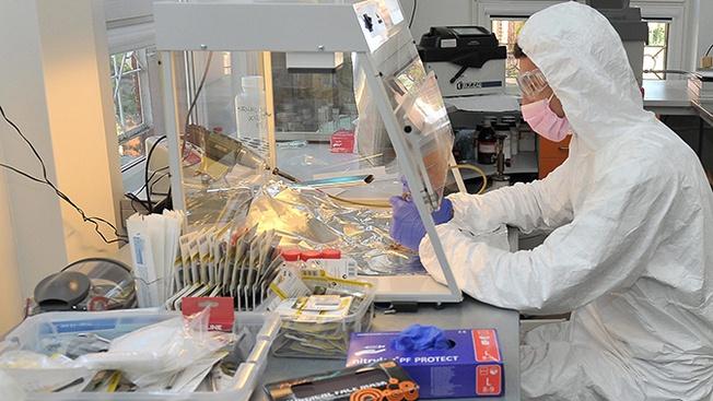 Скрытая биологическая угроза: США ведут сбор РНК и синовиальной жидкости людей. Русских