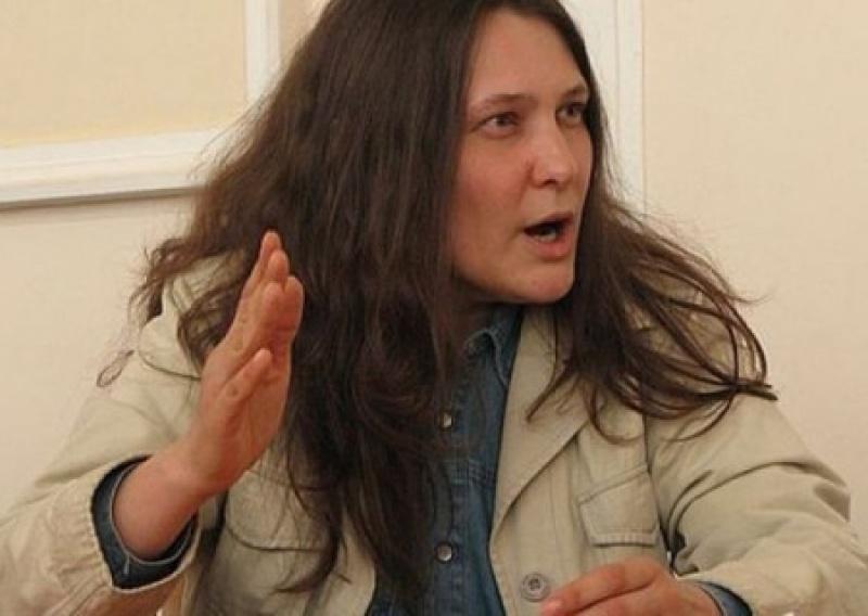 Татьяна Монтян - известный киевский адвокат и блогер, снискавшая огромную популярность неординарностью и независимостью суждений.