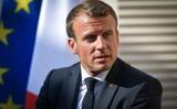 Франция в лице президента Макрона пытается перехватить европейское лидерство.