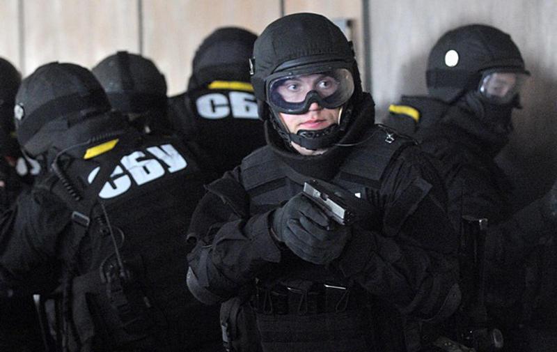СБУ всё делала для того, чтобы изъять из общества Украины всех, кто был способен на сопротивление.
