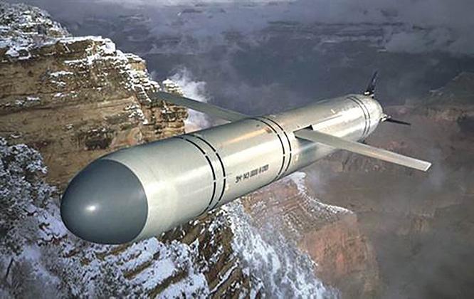 Ракетный комплекс «Калибр-ПЛ».