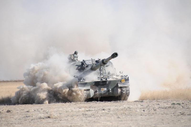 Являются ли агрессивные действия Турции в Сирии составной частью военно-политического плана, нацеленного своим остриём против России?