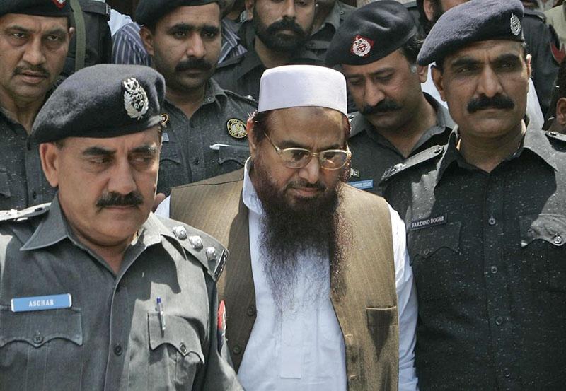 В июле 2019-го организатор теракта в Мумбаи в 2008 году Хафиз Саид был арестован в рамках выполнения условий ФАТФ.