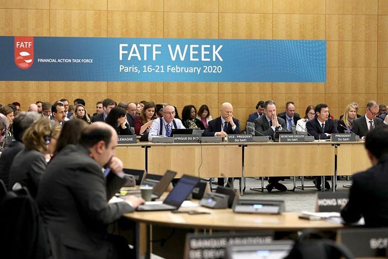 В Париже было принято решение дать пакистанцам дополнительно ещё четыре месяца на выполнение предложенного ФАТФ плана действий.