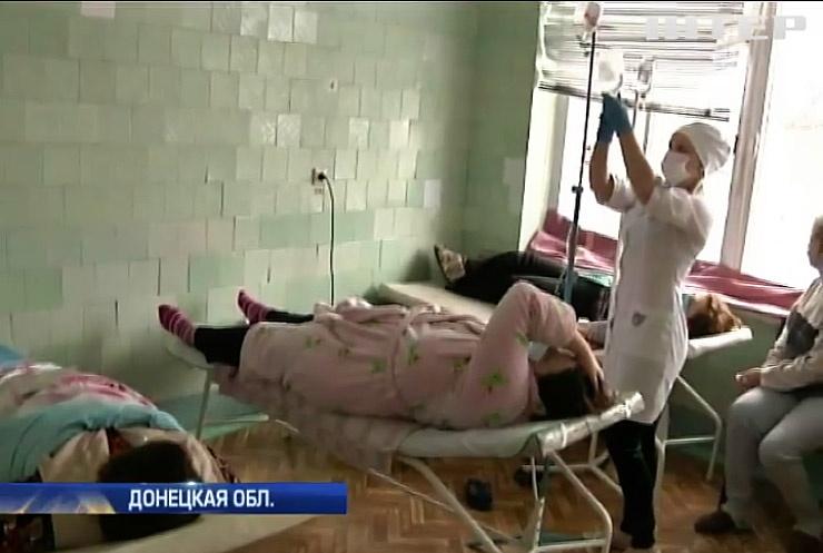 В 2009 г. украинское ТВ вещало о страшной угрозе калифорнийского (свиного) гриппа.