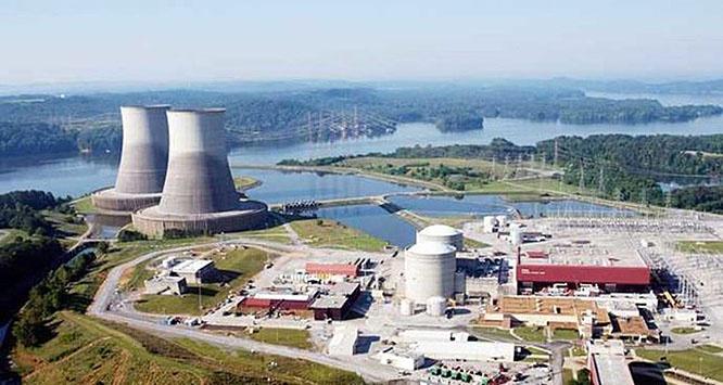 Строящаяся на русские деньги атомная электростанция «Аккую».