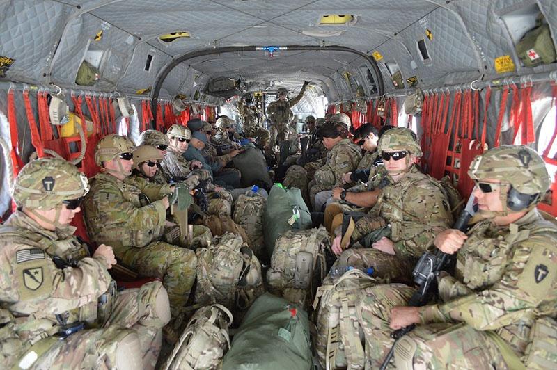 Нынешние атаки талибов* рекламной акции США по выводу войск и их договорённостям с талибами* не помешают.