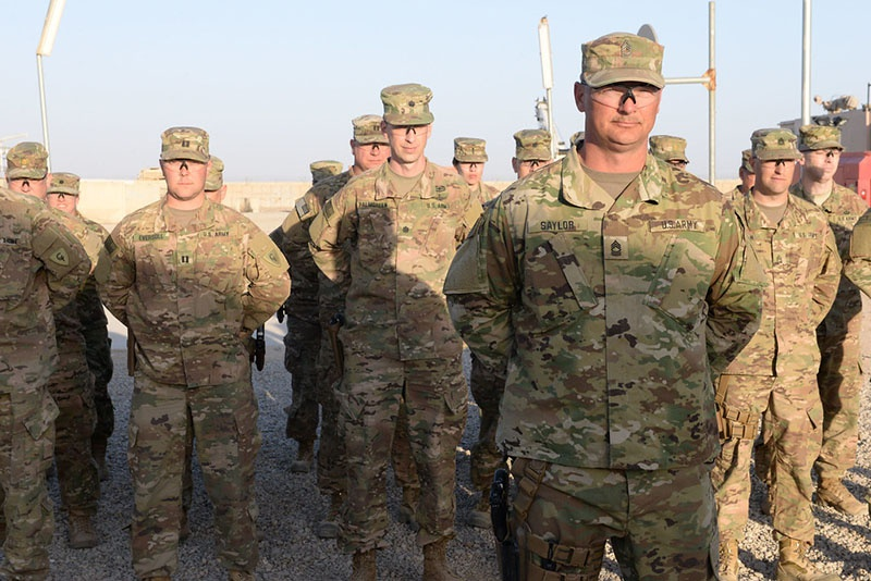 Нынешние стратеги в Вашингтоне публично заявляют, что хотят уйти из Афганистана, но при этом сохранить контроль над любым правительством в Кабуле.