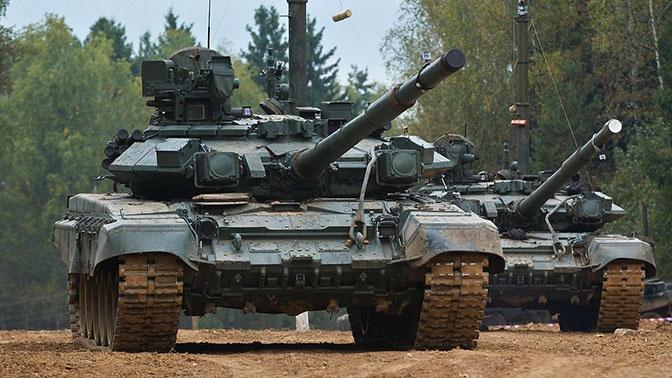 Новый танк получил мощный двигатель В-92С2Ф (1.130 л.с.), который обеспечивает «Прорыву» отличные скоростные характеристики и манёвренность.
