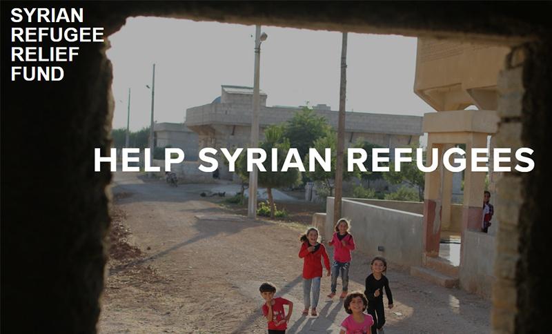 Фонд помощи сирийским беженцам финансирует строительство больниц и школ, обеспечивает доступ к образованию 500 тыс. детей и поддерживает 1,2 млн человек ежемесячными денежными пособиями.