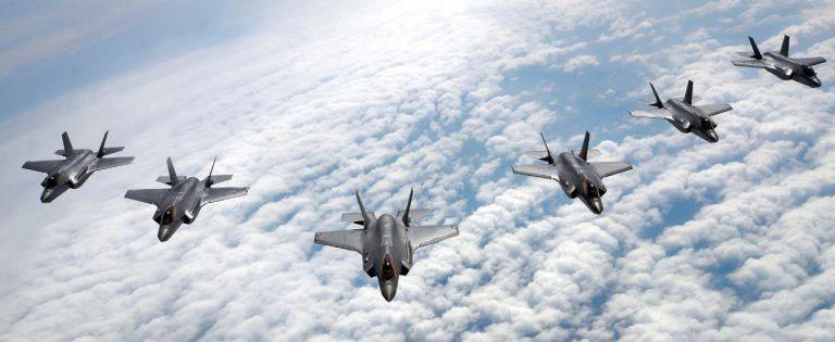 Участие в реальных боевых действиях является основным критерием истины для любой военной машины.