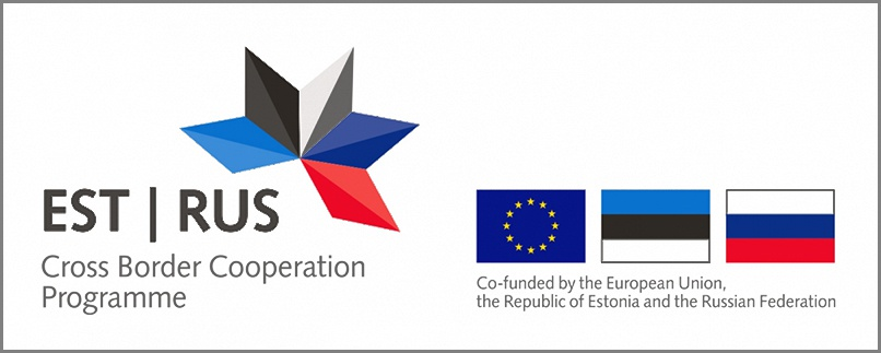 Программа приграничного сотрудничества «Россия-Эстония 2014-2020».