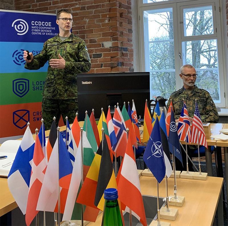 Число участвующих стран в работе Центра киберзащиты НАТО в Эстонии достигло 25.