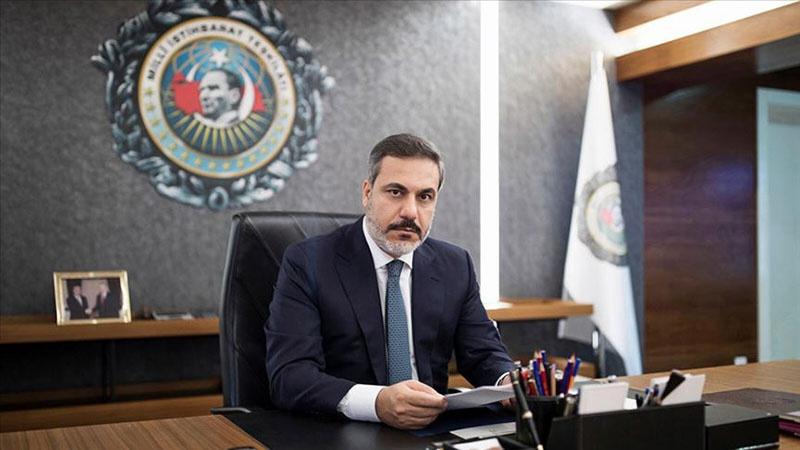 Руками Национальной разведывательной организации Турции во главе с Хаканом Фиданом страна зарабатывала миллионы на логистике незаконного оборота нефти.