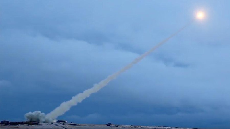 В России упор был сделан на развитие высокоточного и дальнобойного ракетного вооружения.