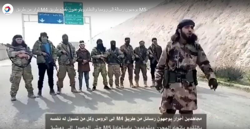 На практике подобные «коалиции моджахедов» - это союз религиозных экстремистов и профессиональных террористов.