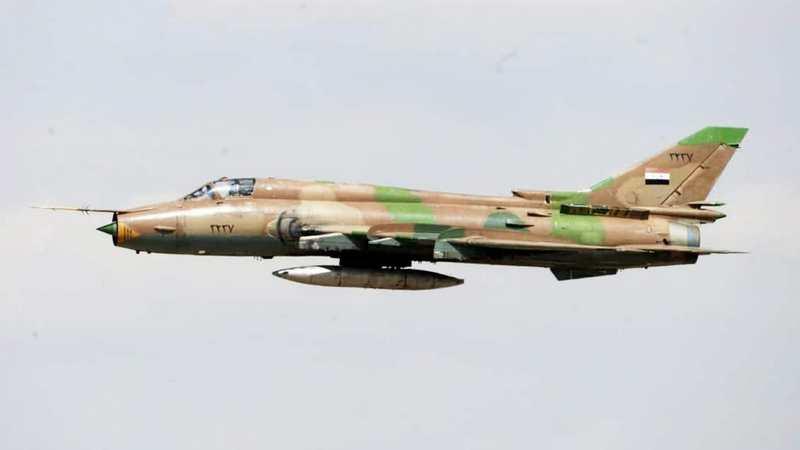 «Удар по штабам», осуществлённый сирийской авиацией, стал важным инструментом сдерживания эскалации.