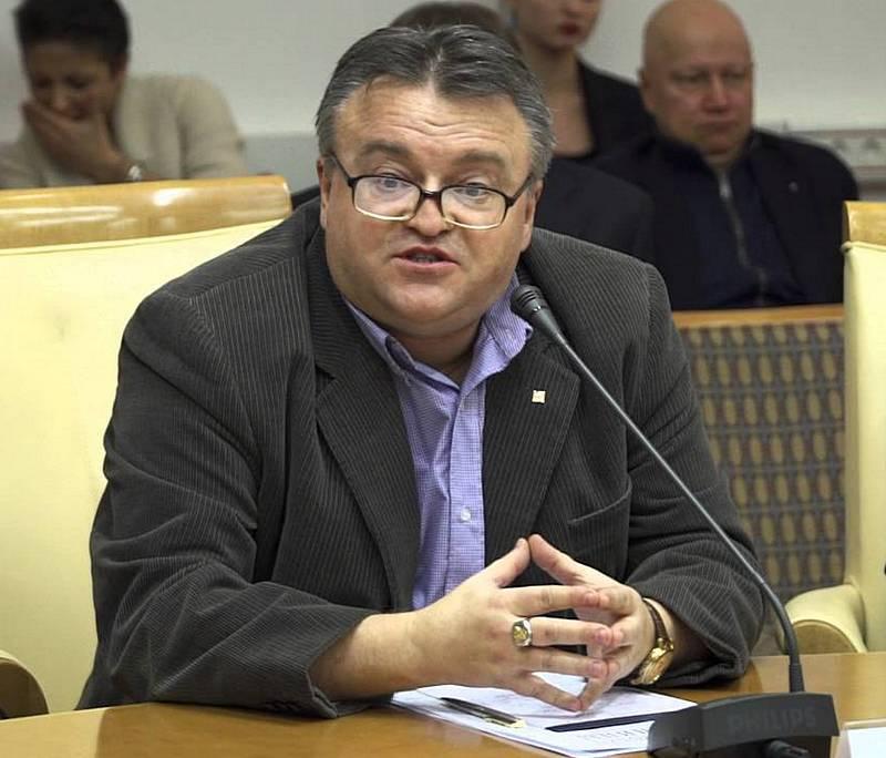 Военный эксперт Игорь Никулин.