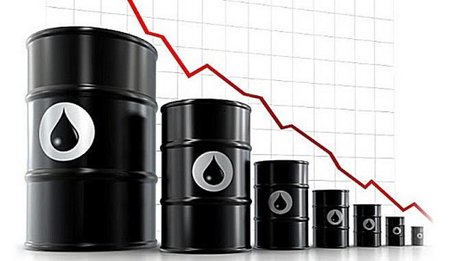 Нефтяная война - это война без правил.