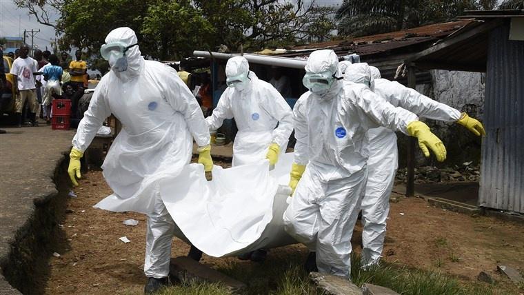 Казалось бы, вирус побеждён, но это не так. Новая вспышка лихорадки Эбола произошла в 2018 году.