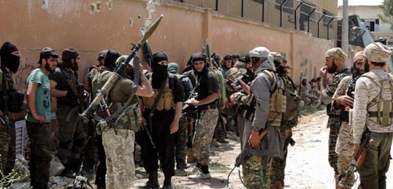 Террористическая группировка «Джейш Аль-Изза»* получила два миллиона долларов от спецслужб Катара.