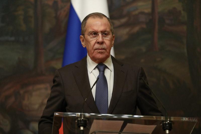 Министр иностранных дел России Сергей Лавров давно предупреждал о том, что боевики никуда не разбежались.