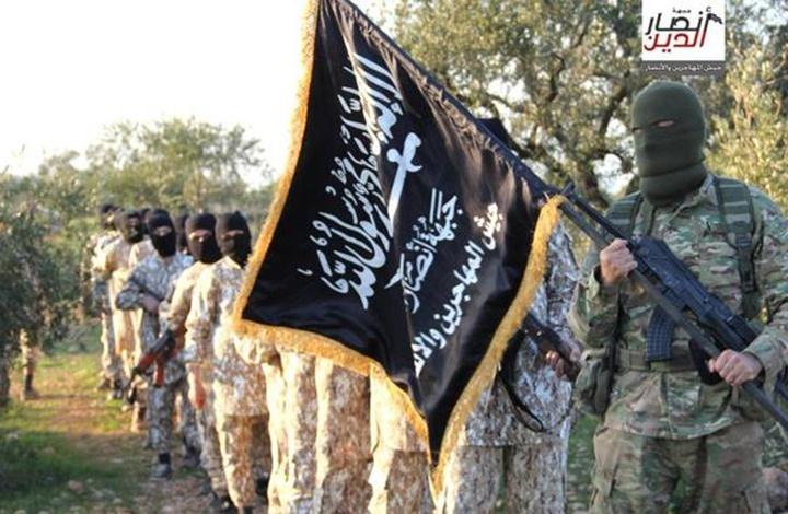 Версия причастности к нападению на турецких военнослужащих банды «Джейш-аль-Мухаджирин валь Ансар»* даже не проверяется.