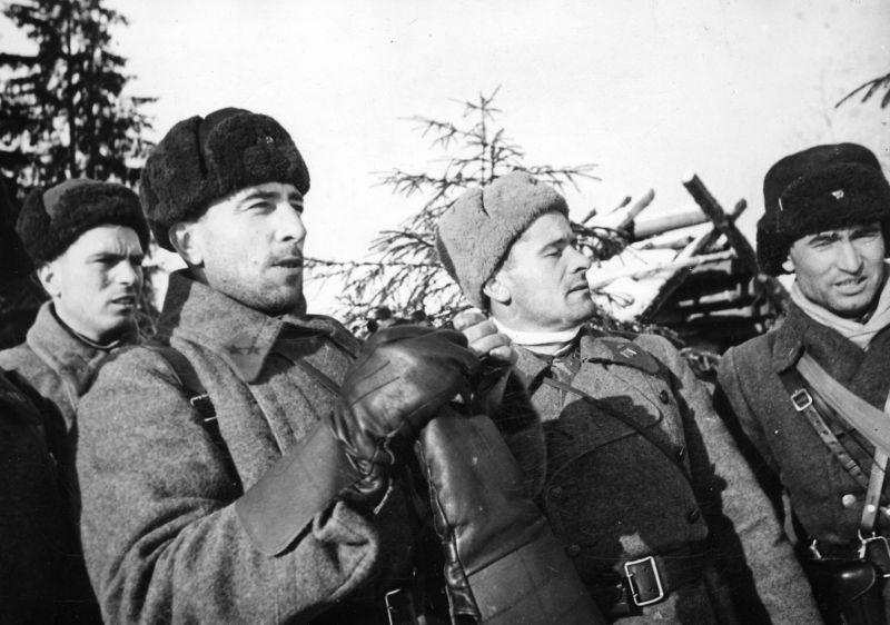 Если надо было остановить врага или прорвать его оборону на каком-то самом проблемном участке фронта, Сталин направлял туда Катукова.