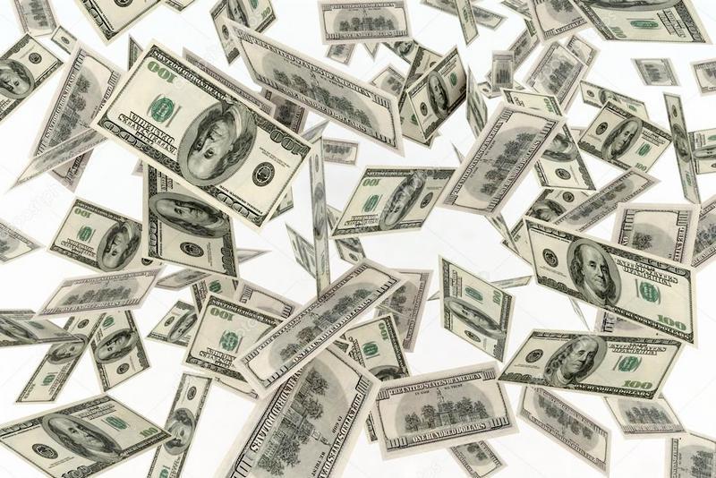 На поддержку банковского сектора и пострадавших от кризиса компаний выделено 200 миллиардов долларов в качестве кредитов.