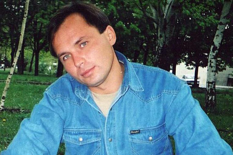 Лётчик Константин Ярошенко страдает в тюрьме от кашля и повышенной температуры.
