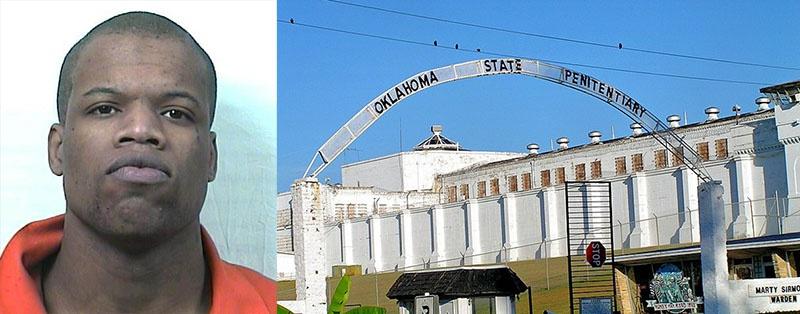 Смерть Клейтона Локетта в Оклахоме растянулась на 43 минуты после инъекции мидазолама.