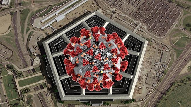 Коронавирус, как стимулятор «потенции» Пентагона