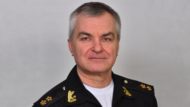 Вице-адмирал Виктор Соколов: «Мы лишимся офицеров будущего, если продолжим учить сегодня так, как учили вчера»