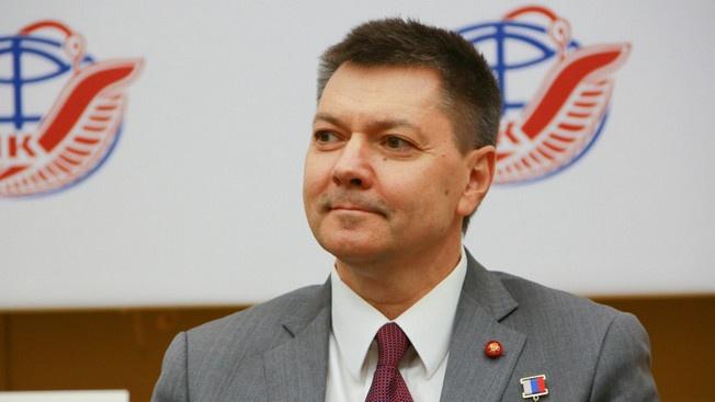 Герой России Олег Кононенко: «Космонавт - это не профессия, это образ жизни»
