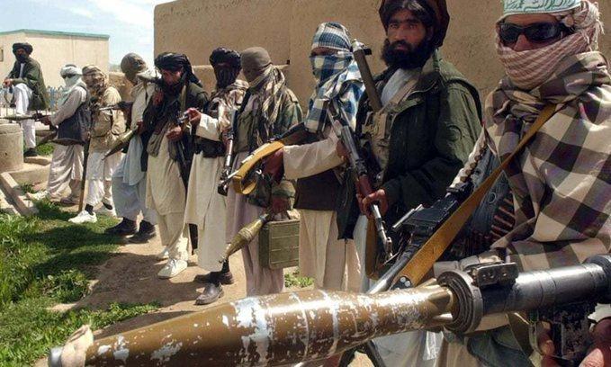 Пакистанская разведка МВР ведёт давнюю дружбу с отрядами «диких» моджахедов.